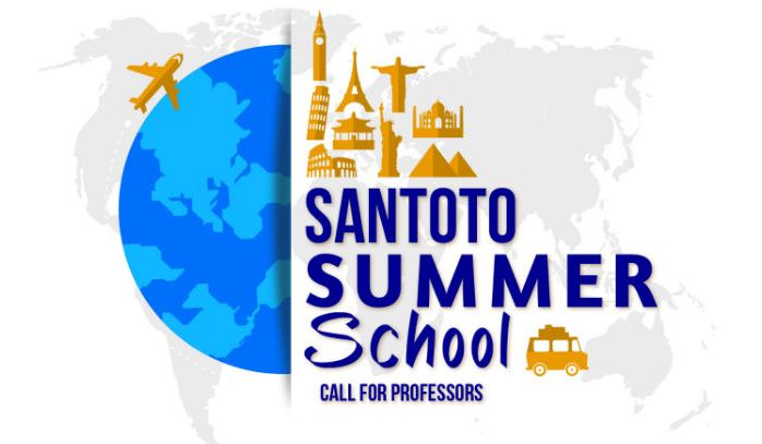 SS Call for Professors